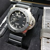 Panerai Luminor Submersible 1950 389