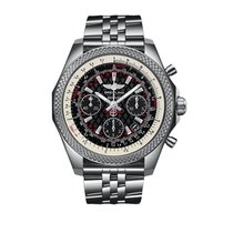 Breitling Bentley B06 S