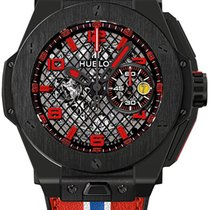 Hublot Big Bang UNICO Ferrari