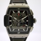 Hublot Spirit of Big Bang Titanium mit Box und Papieren