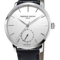 Frederique Constant Frederique Men's Constant Slimline Watch