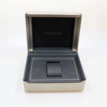 Jaeger-LeCoultre Uhrenbox mit Umkarton