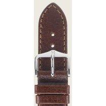 Hirsch Forest Uhrenarmband braun M 17900210-2-12 12mm