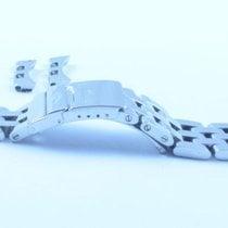 Breitling Pilot Armband Stahl/stahl 20mm Navitimer 92 Bracelet