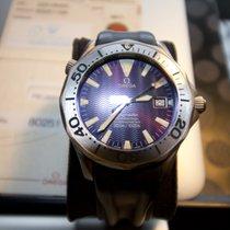 Omega Seamaster  Profesional Chronometer