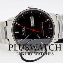 Mido Watch Commander II Ref. M0214311105100