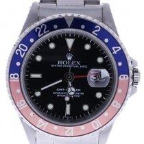 Rolex Gmt Master Automatic-self-wind Mens Watch 16700 (certifi...