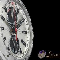 IWC Ingenieur Chronograph Silberpfeil Date | Edelstahl | 45mm