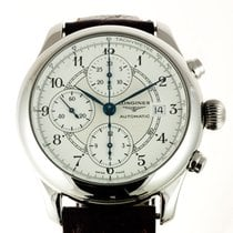 Longines Master Collection Limited Edition Chronograph 41mm...