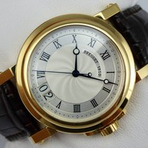 Breguet Marine Big Date Automatic - Gold 750 - 5817