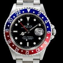 Ρολεξ (Rolex) GMT MASTER II Z SERIE