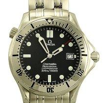 Omega Seamaster Professional Diver 300 M Full Size Box &...