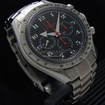 Omega Speedmaster Broad Arrow Olympic Collection Ref. 3556.50.00