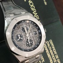 Audemars Piguet Royal Oak Offshore Chrono Novo/Lacrado
