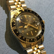 Rolex GMT-Master 1675   Grey nipple Dial