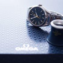 Omega Seamaster Aqua Terra Limited Edition Bond
