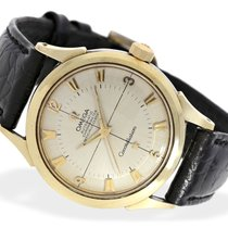 Omega Wristwatch: fine Omega Constellation automatic chronomet...