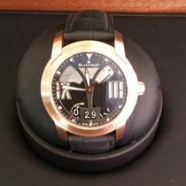 Blancpain L-EVOLUTION GRANDE DATE RED GOLD 885036B3053B