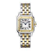 Cartier Panthere de Cartier Medium Ladies Watch Ref W2PN0007