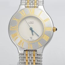Cartier Les must de Cartier 21  34 mm