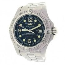 Breitling Superocean Steelfish A17390 Stainless Steel Auto...