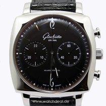 Glashütte Original Senator Sixties Square Chrono 1-39-34-02-32-04