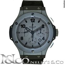 Hublot Big Bang Tantalum Matte Chronograph