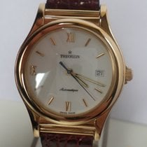 Theorein gold automatic