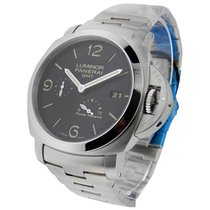 Panerai PAM 00347 PAM 347 - 1950 Series GMT Power Reserve in...