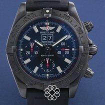 Breitling Chronomat Blackbird M4435911/BA27