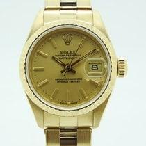 Rolex Datejust 69178 Oro amarillo