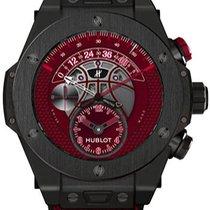 Χίμπλοτ (Hublot) Unico Retrograde Chronograph Kobe Vino Bryant...