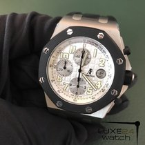 Audemars Piguet Royal Oak Offshore Montoya Limited Edition
