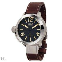 U-Boat Classico 50 Tungsteno
