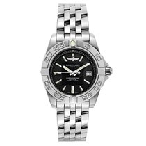 Breitling Women's Galactic 32 Watch