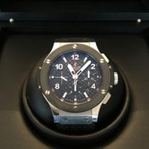 Hublot BIG BANG Evolution Chronograph Keramik 44mm Chrono