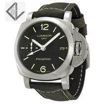 Panerai Luminor Gmt 1950 3 Days Pam535 - Pam00535