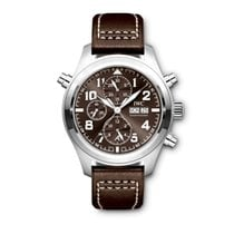 IWC Pilot Split Chronograph ANTOINE DE SAINT EXUPÉRY lim. 1000