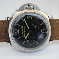 파네라이 (Panerai) Luminor 1950 3 Days 47 PAM 423 Power Reserve...