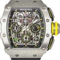 Richard Mille RM 11-03 Automatic Flyback Chronograph Titanium