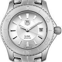 Ταγκ Χόιερ (TAG Heuer) Womens Link Quartz Watch Wj1310.ba0571