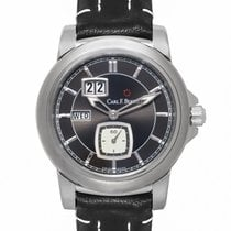 Carl F. Bucherer Carl F.  Patravi Day/Date Mechanical Men's...