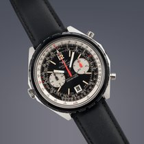 Breitling Navitimer Chrono-Matic Ref.1806 automatic watch...
