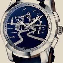 Ulysse Nardin Marine Complications (Specialities) Hourstriker...