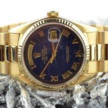 Rolex Day-Date aventurine