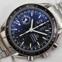 Ωμέγα (Omega) Speedmaster Chronograph Triple Date Automatic -...