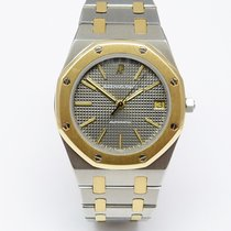 Audemars Piguet Royal Oak Automatic Gold Edelstahl  1979