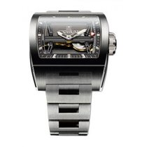 Corum TI-BRIDGE POWER RESERVE