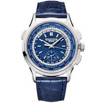 パテック・フィリップ (Patek Philippe) World Time Chronograph 5930G