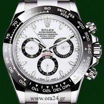 Ρολεξ (Rolex) Daytona Cosmograph 116500 Ceramic White Dial...